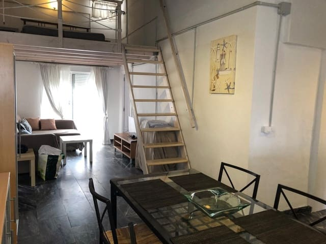 Loft de 1 habitación en Conil de la Frontera en venta - 110.000 € (Ref: 5864619)
