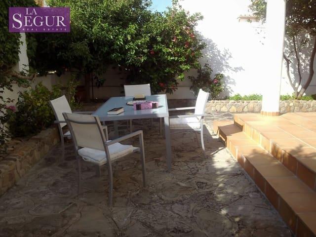 3 sovrum Radhus till salu i Zahara de los Atunes med garage - 550 000 € (Ref: 5925440)