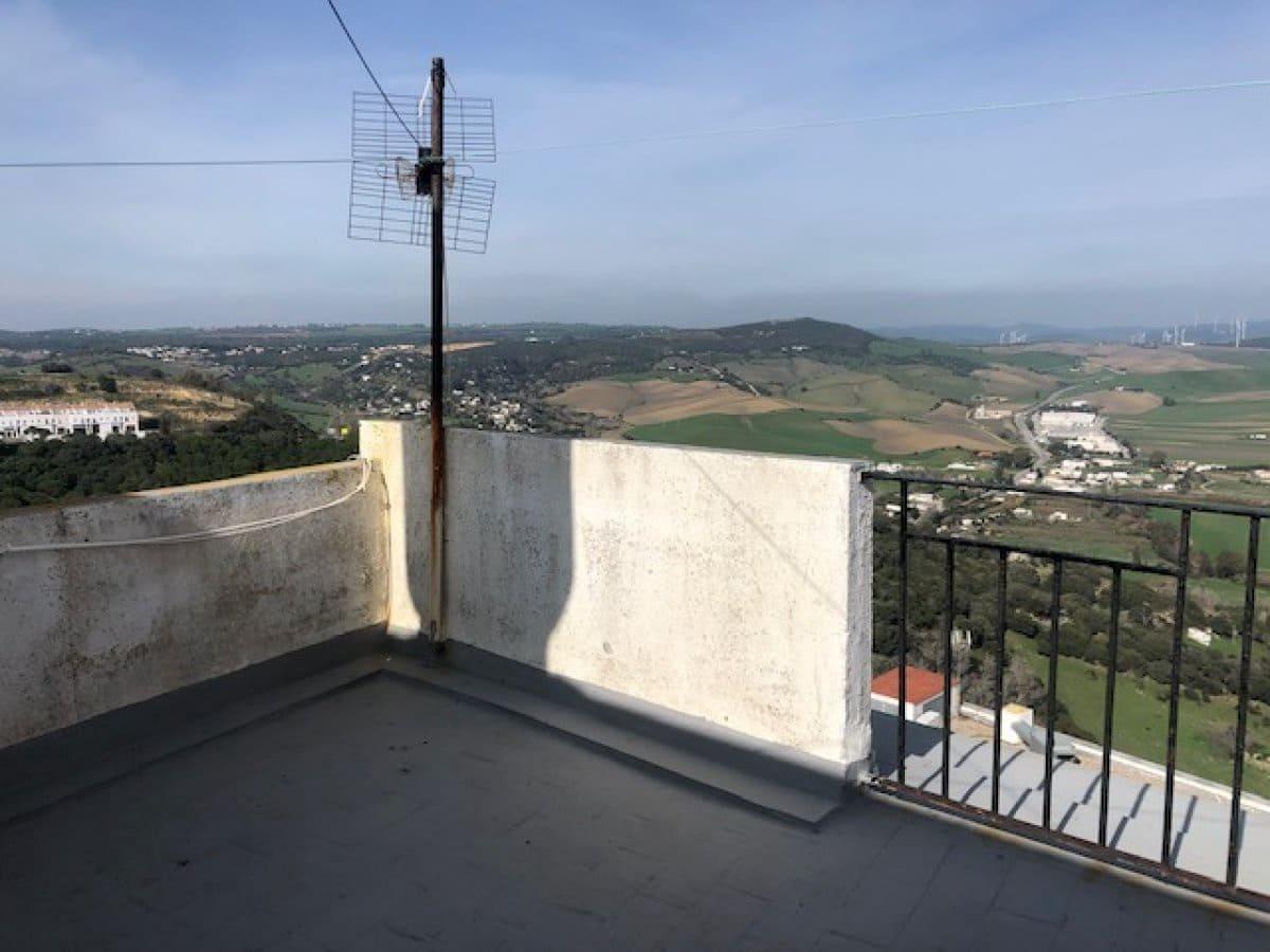 1 sypialnia Studio na sprzedaż w Vejer de la Frontera - 35 000 € (Ref: 6153695)