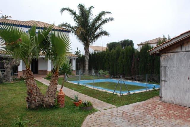 3 quarto Moradia para venda em Zahora com piscina - 400 000 € (Ref: 6153705)
