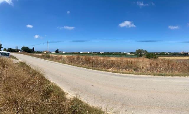Byggegrund til salg i Conil de la Frontera - € 60.000 (Ref: 6153915)