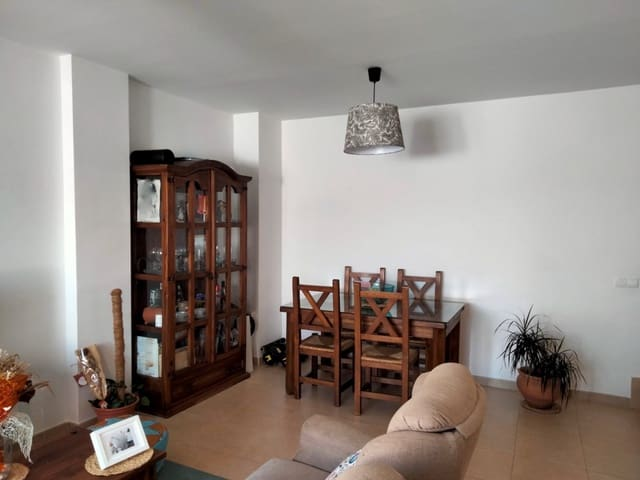 3 bedroom Terraced Villa for sale in Medina-Sidonia - € 120,000 (Ref: 6209196)