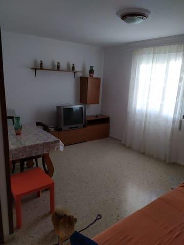 1 soveværelse Lejlighed til salg i Alcala de los Gazules - € 40.000 (Ref: 6221835)