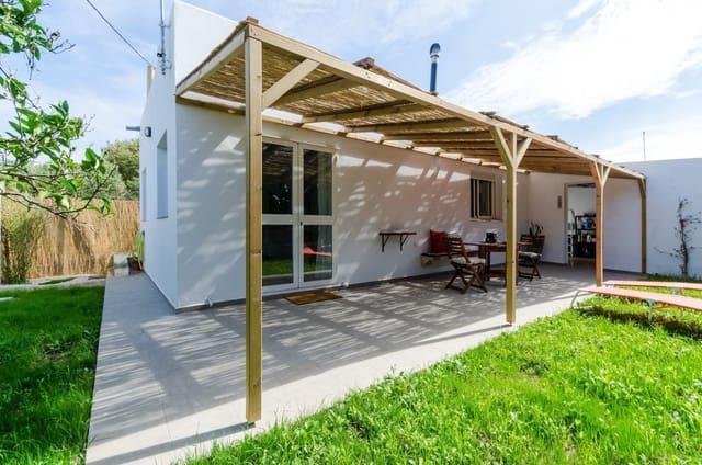 1 sypialnia Finka/Dom wiejski na sprzedaż w Zahora - 236 000 € (Ref: 6311237)