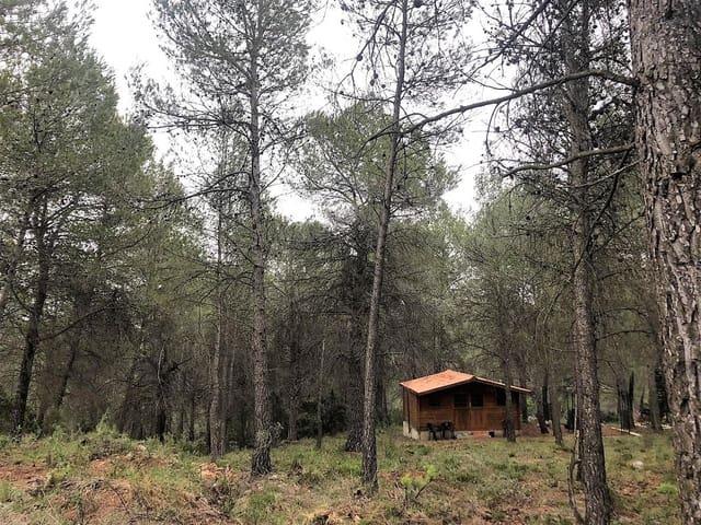 Terreno/Finca Rústica en La Juncosa del Montmell en venta - 39.000 € (Ref: 5669926)