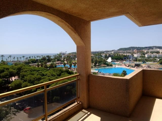 Piso de 1 habitación en La Pineda en venta con piscina - 165.000 € (Ref: 5669935)