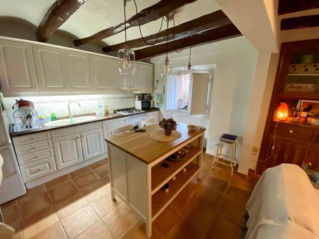 3 Zimmer Finca/Landgut zu verkaufen in Montblanc - 135.000 € (Ref: 5669937)