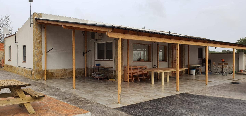 5 sovrum Finca/Hus på landet till salu i Valls - 190 000 € (Ref: 5669938)