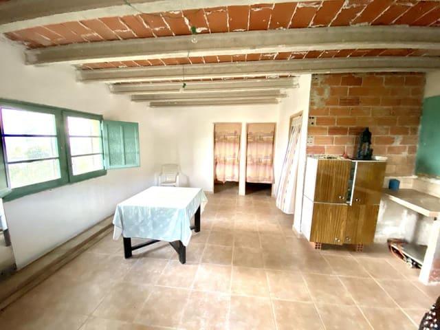 2 soveværelse Finca/Landehus til salg i Cabra del Camp - € 39.000 (Ref: 5669939)