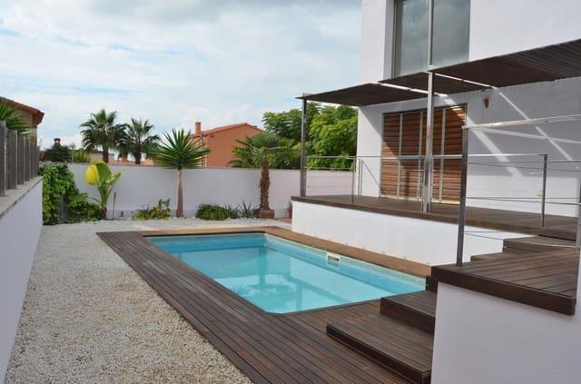 3 Zimmer Villa zu verkaufen in Puigpelat mit Pool - 290.000 € (Ref: 5669942)