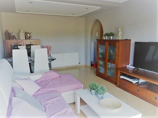 3 sypialnia Mieszkanie na sprzedaż w Vallmoll z basenem - 145 000 € (Ref: 5686785)
