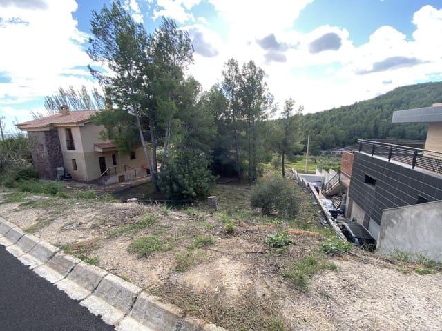Terreno/Finca Rústica en Alcover en venta - 59.000 € (Ref: 5706340)
