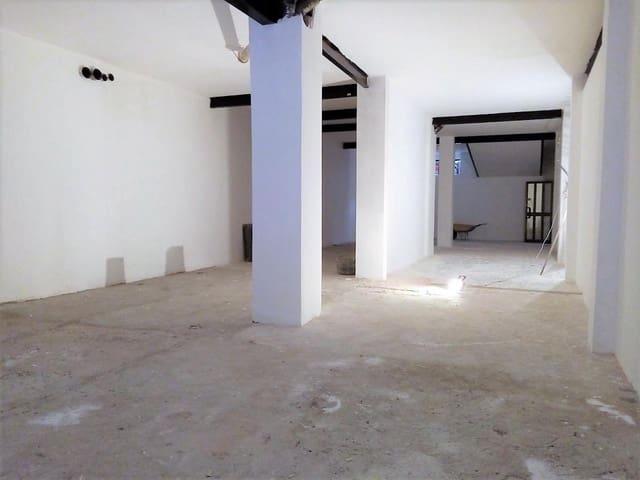 1 sovrum Företag till salu i Tarragona stad - 120 000 € (Ref: 5734925)