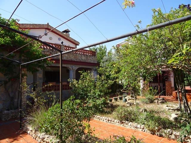 4 soveværelse Villa til salg i Cabra del Camp - € 130.000 (Ref: 5993064)