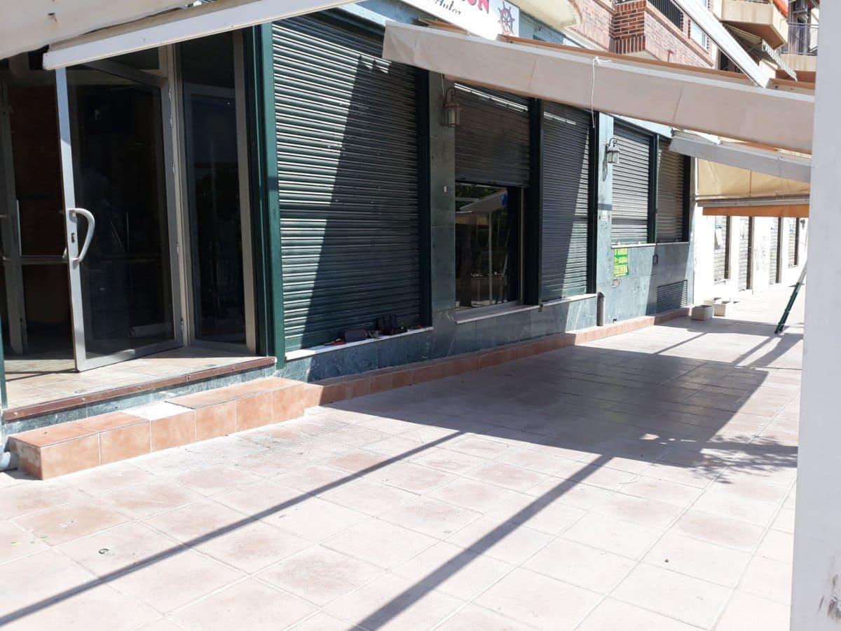 Commercieel te huur in Crevillente / Crevillent - € 600 (Ref: 5307470)