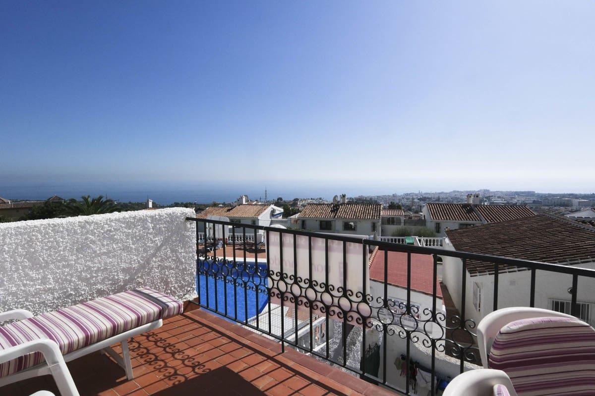 1 Zimmer Penthouse zu verkaufen in Nerja mit Pool - 139.000 € (Ref: 4824259)