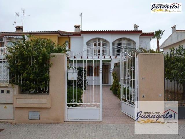 3 Zimmer Apartment zu verkaufen in Los Alcazares - 126.000 € (Ref: 5132048)