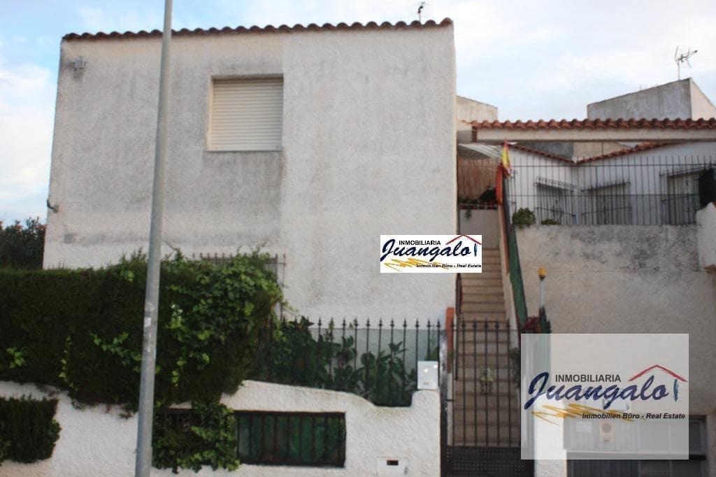1 chambre Bungalow à vendre à Los Alcazares - 50 000 € (Ref: 5132056)