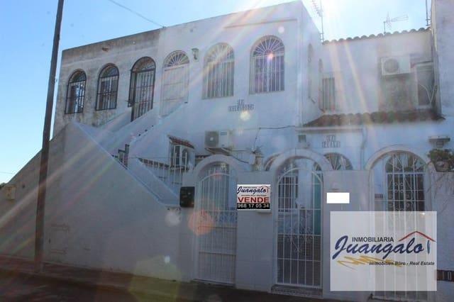 1 chambre Bungalow à vendre à Los Alcazares - 38 000 € (Ref: 5132075)