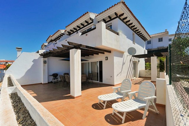 b7847bc746 3 bedroom Townhouse for sale in Mijas Costa