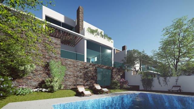 4 sovrum Villa till salu i Mijas Costa med pool - 595 000 € (Ref: 4134818)