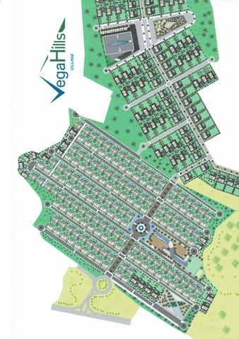 Terreno Não Urbanizado para venda em Calasparra - 25 000 € (Ref: 6086651)