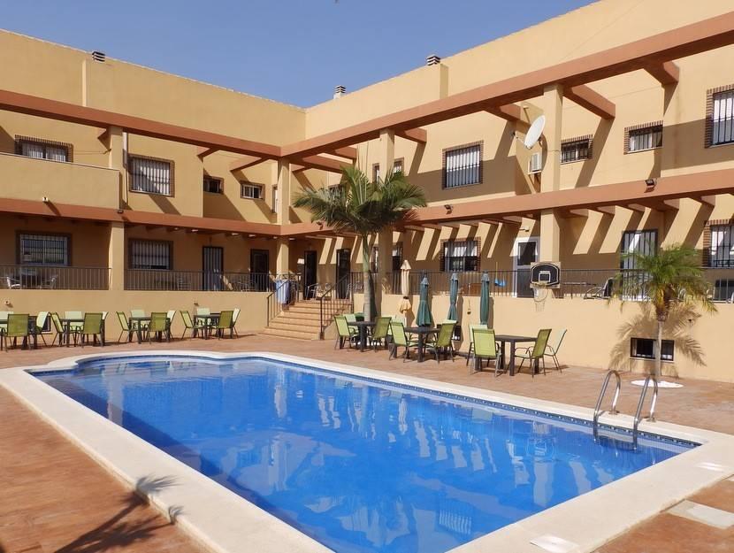 Casa de 3 habitaciones en Pilar de la Horadada en venta con piscina - 164.995 € (Ref: 3517972)