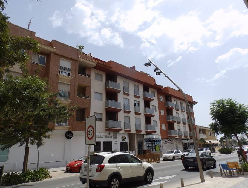 Apartamento de 3 habitaciones en Pilar de la Horadada en venta - 139.995 € (Ref: 3524689)