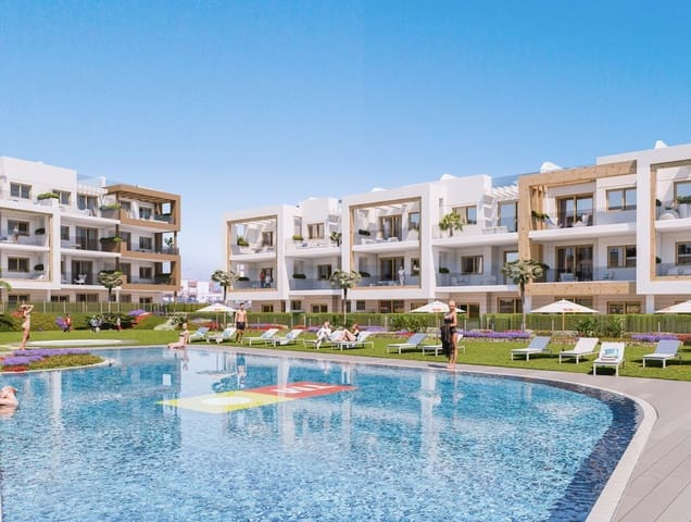 2 bedroom Apartment for sale in Los Dolses with pool - € 172,000 (Ref: 4041754)