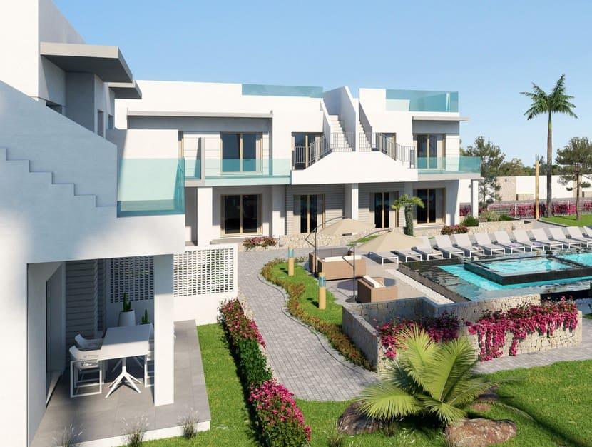 Apartamento de 2 habitaciones en Pilar de la Horadada en venta con piscina - 131.000 € (Ref: 4523863)