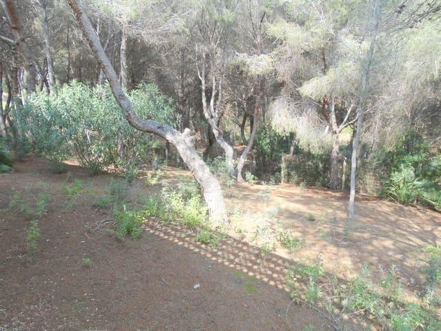 Terreno Non Edificato in vendita in Campoamor - 478.000 € (Rif: 4526311)