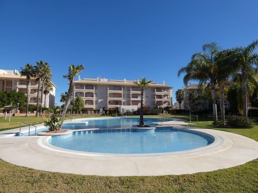 Apartamento de 2 habitaciones en Playa Flamenca en venta con piscina - 153.000 € (Ref: 4725617)