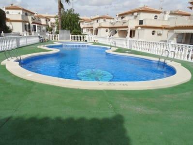 Casa de 2 habitaciones en Playa Flamenca en venta con piscina - 114.950 € (Ref: 4757913)