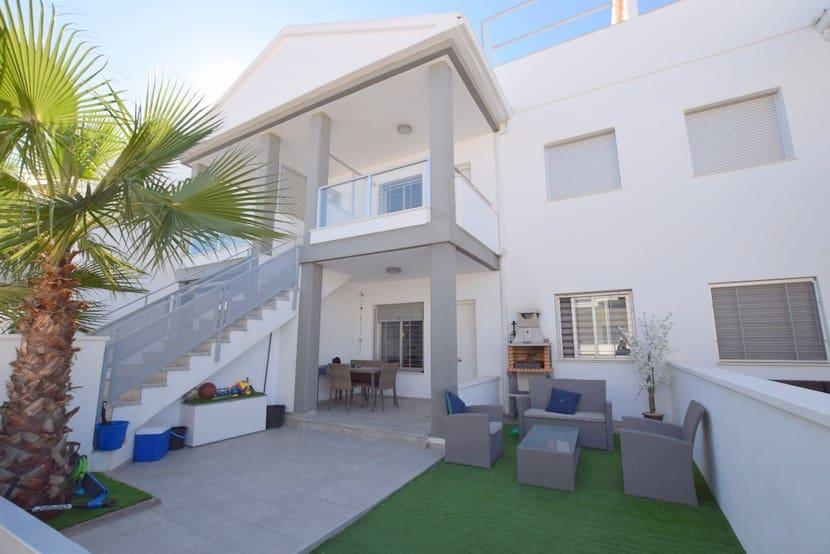 Apartamento de 2 habitaciones en Playa Flamenca en venta con piscina - 129.995 € (Ref: 4911741)