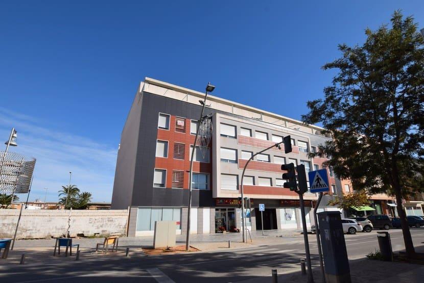 Ático de 2 habitaciones en Pilar de la Horadada en venta - 139.000 € (Ref: 4955805)