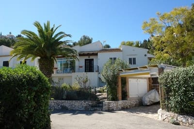 3 bedroom Townhouse for sale in La Sella with pool - € 189,000 (Ref: 5308702)