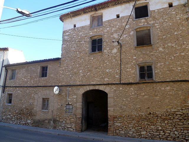 5 sypialnia Dom na sprzedaż w Ginestar - 106 000 € (Ref: 5119459)