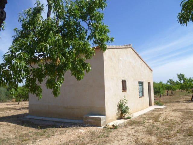 2 sovrum Finca/Hus på landet till salu i Ginestar - 59 000 € (Ref: 5376617)