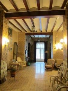 Chalet de 8 habitaciones en Genovés en venta - 97.000 € (Ref: 5417575)