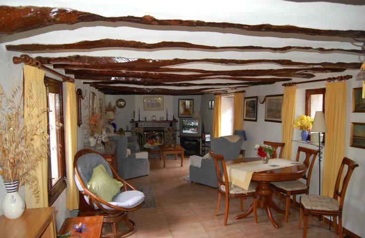 Finca/Casa Rural de 3 habitaciones en Ayelo de Rugat / Aielo de Rugat en venta - 205.000 € (Ref: 3959411)