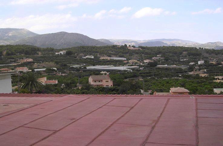 Apartamento de 3 habitaciones en Polop en venta - 228.000 € (Ref: 3959468)