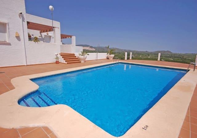 2 soverom Kjedet enebolig til salgs i Monte Pego med svømmebasseng - € 125 000 (Ref: 4174121)
