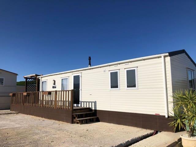2 sovrum Mobilt Hus till salu i Mojacar - 51 744 € (Ref: 3950526)