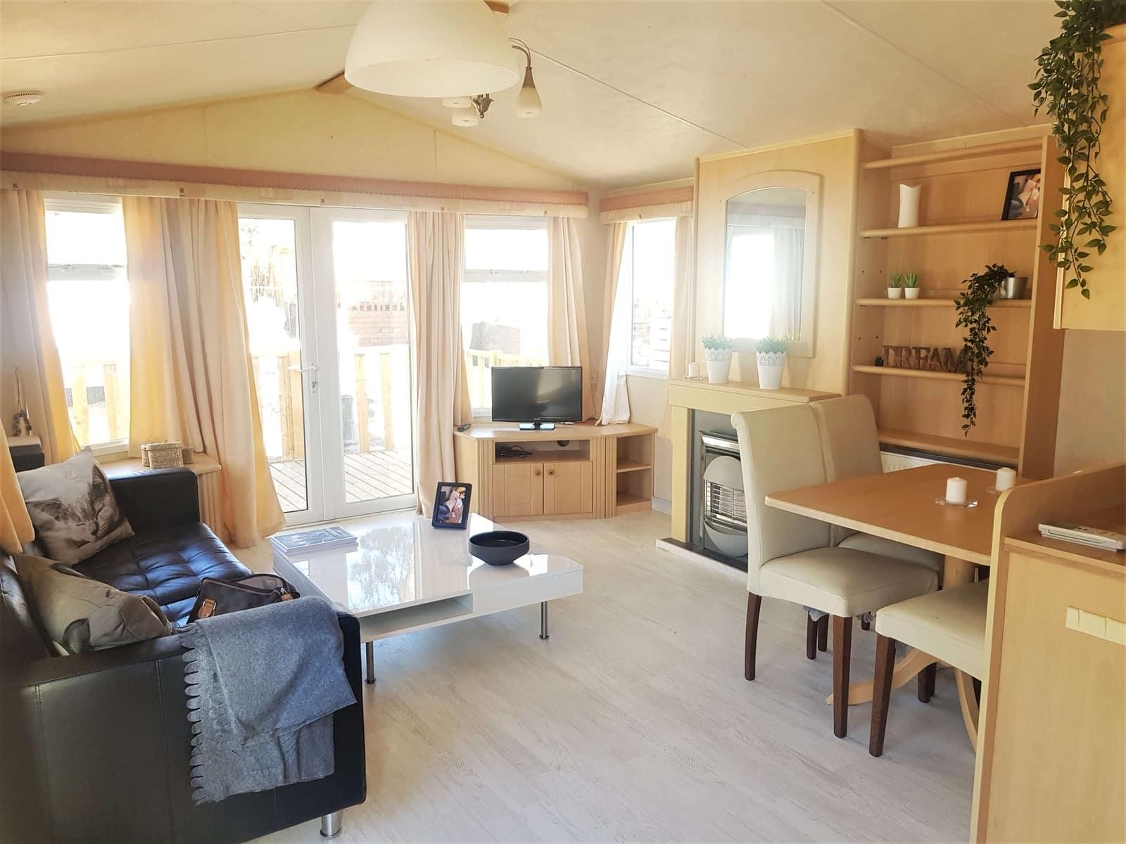 2 soveværelse Mobilhome til salg i Marbella - € 40.245 (Ref: 4580571)