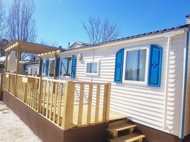 3 Zimmer Mobilhaus zu verkaufen in Antequera - 31.625 € (Ref: 5140853)