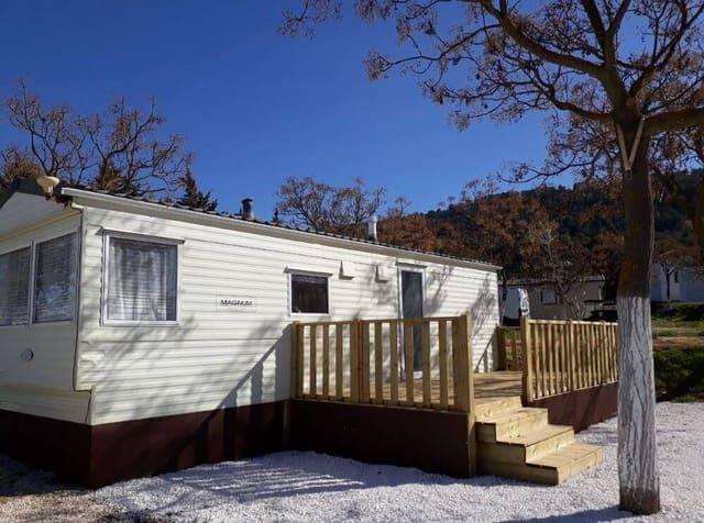 Casa Móvil de 2 habitaciones en Antequera en venta - 22.994 € (Ref: 5585998)