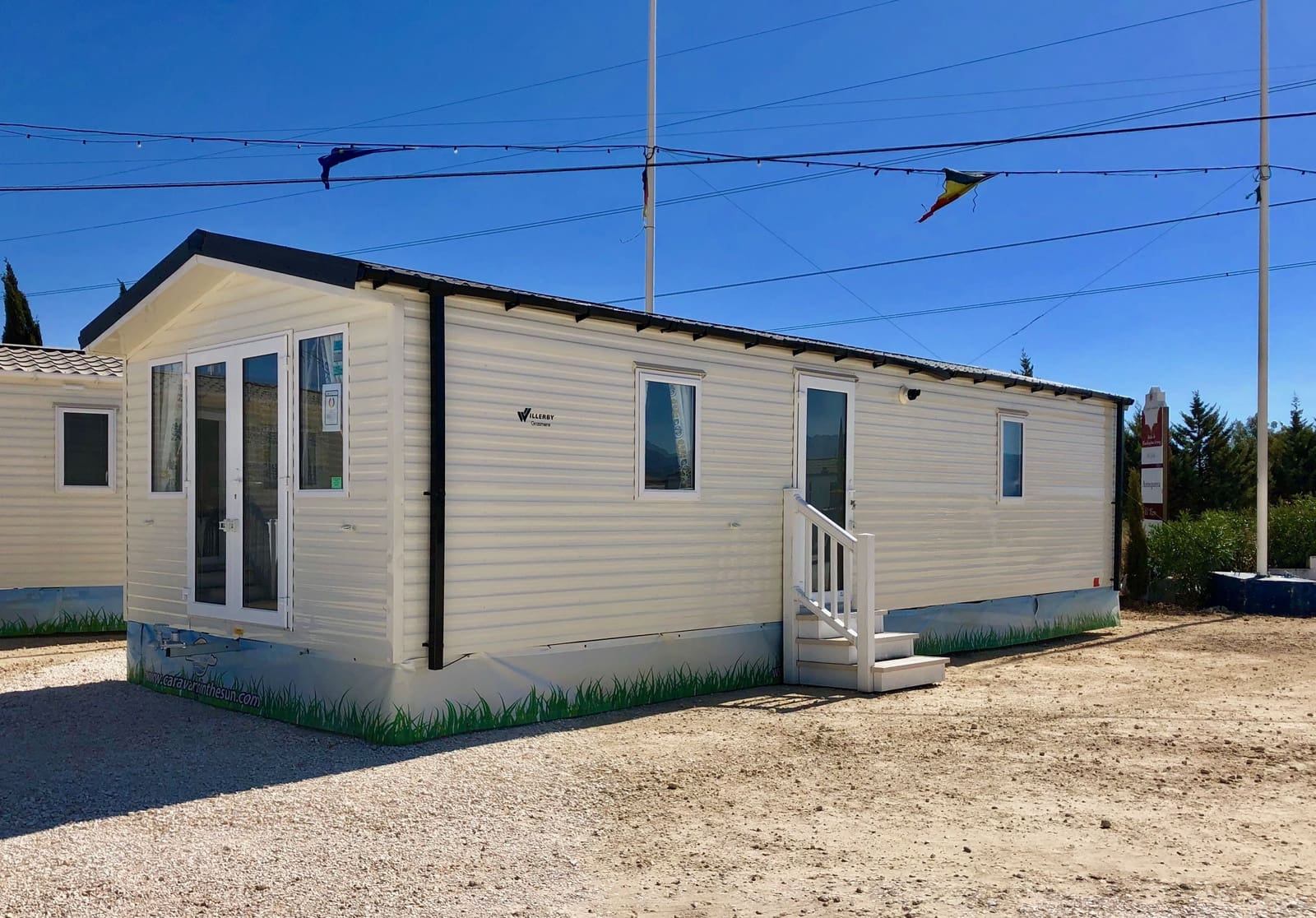 2 chambre Mobil-Home à vendre à Mollina - 57 443 € (Ref: 5621294)