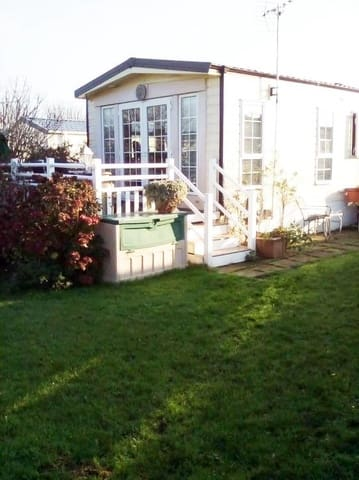 2 bedroom Mobile Home for sale in Huelva city with pool - € 45,995 (Ref: 5790433)
