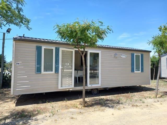 Casa Móvil de 2 habitaciones en Huelva ciudad en venta - 31.213 € (Ref: 6079470)
