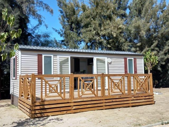 2 sypialnia Domek mobilny na sprzedaż w Miasto Huelva - 32 859 € (Ref: 6081831)